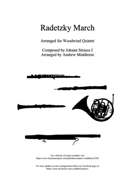 Woowind Quintet Front cover 4