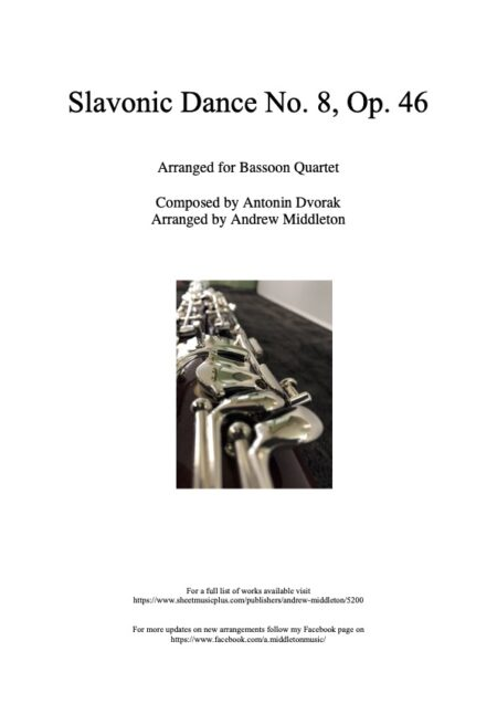 Bassoon Front cover 3