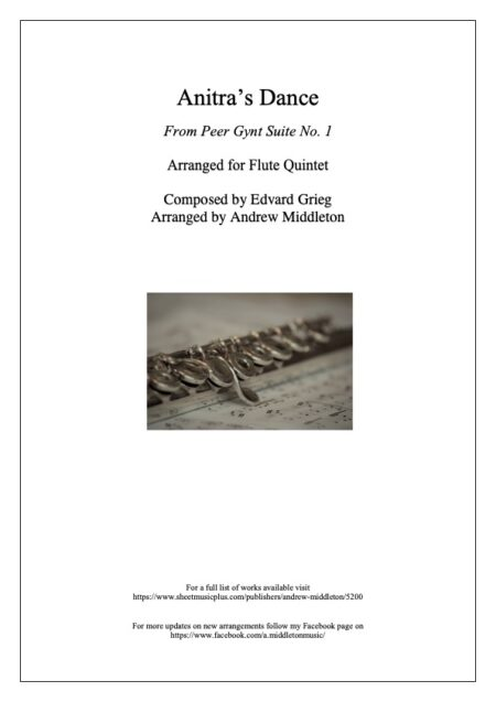 Flute Front cover 2