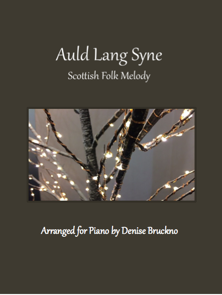 Auld Lang Syne cover smm
