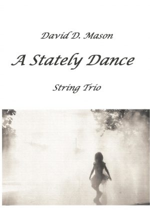 A Stately Dance – String Trio