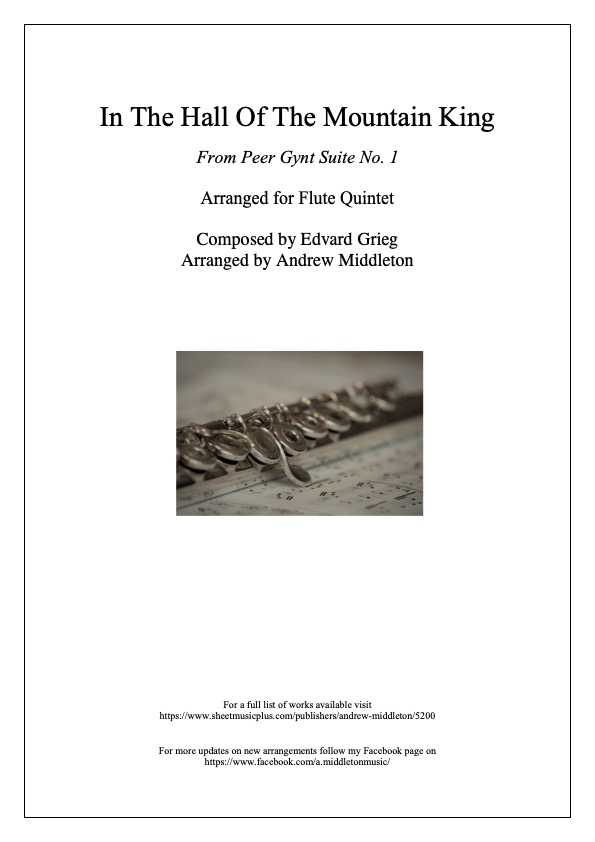 Flute Front cover 23