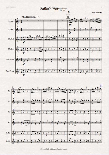 hornpipe choir 1