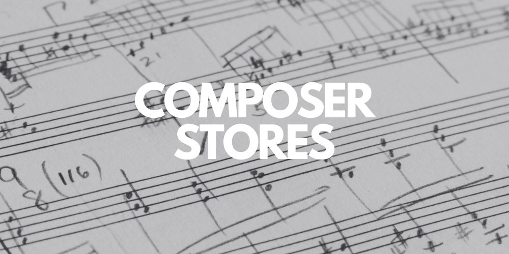 Composer Stores