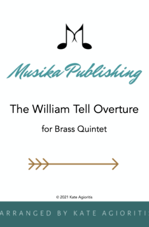 William Tell Overture for Brass Quintet