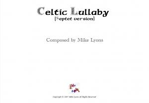 Flexible Ensemble – Celtic Lullaby
