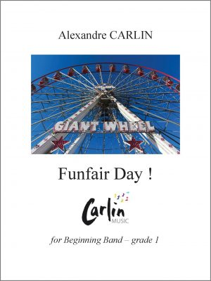 Funfair Day for Beginning Band