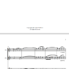 O Waly Waly, for Clarinet Duet and Piano