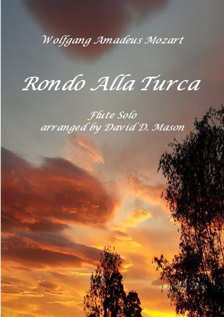 Rondo Alla Turca Flute Parts 1 scaled