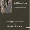 Auld Lang Syne cover smm July 23