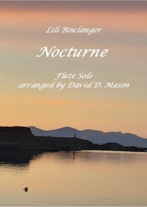 Nocturne – Flute Solo