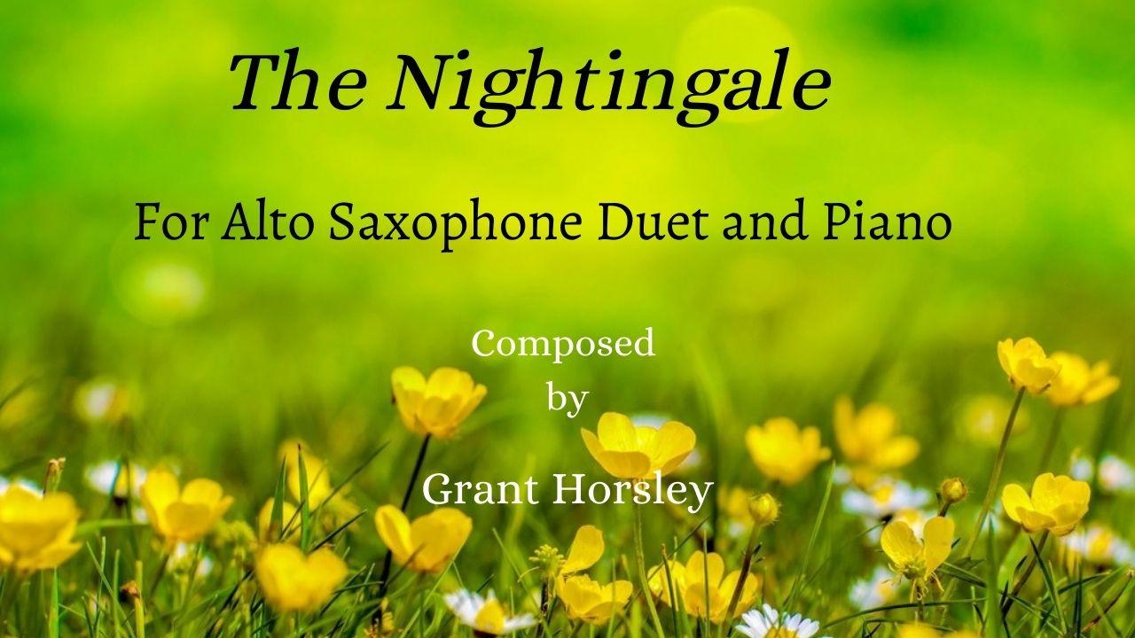The nightingale alto