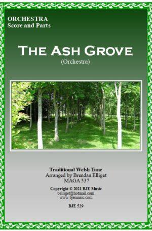 The Ash Grove – Orchestra
