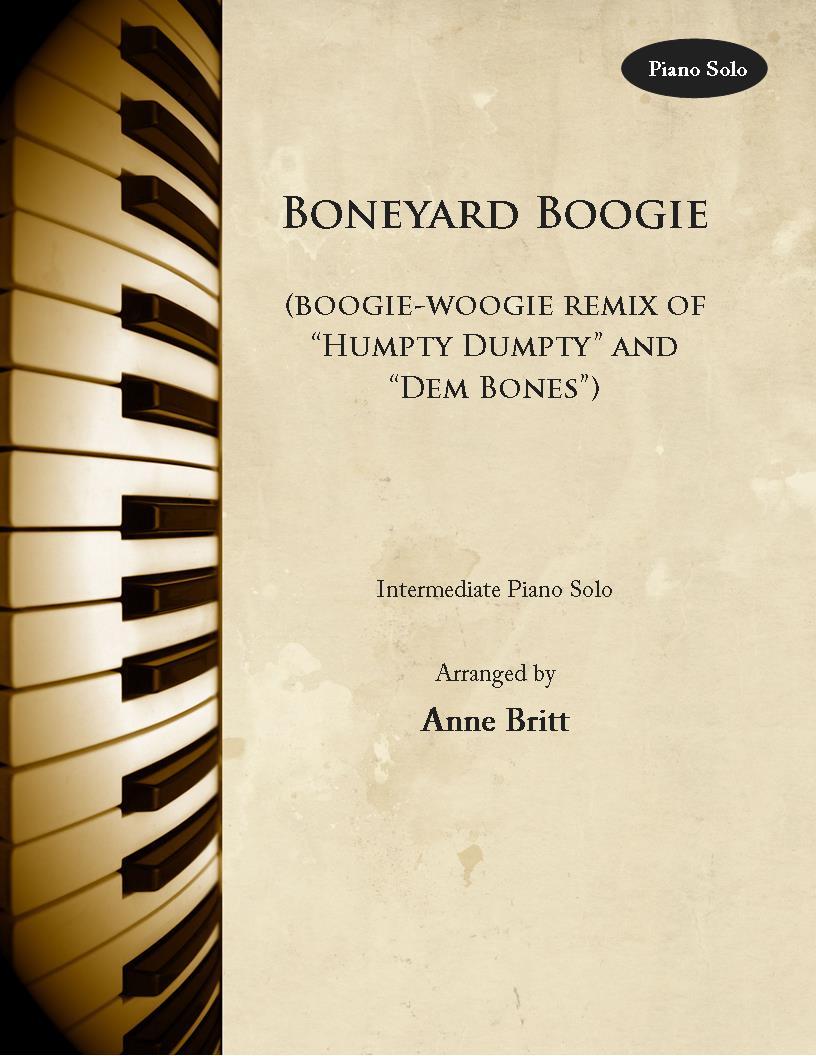 BoneyardBoogie cover