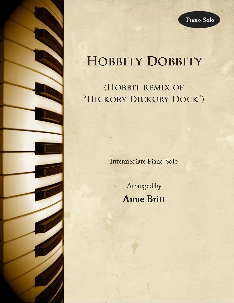 HobbityDobbity cover