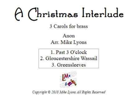 christmas interlude Br