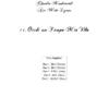 Madrigals Book 3 14