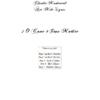 Madrigals Book 3 2