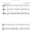 St Anne, for Flute Trio