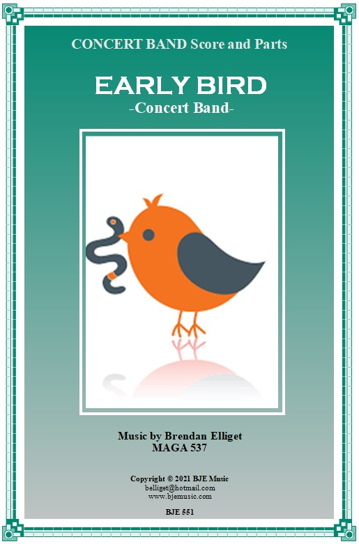 551 FC Early Bird Concert Band