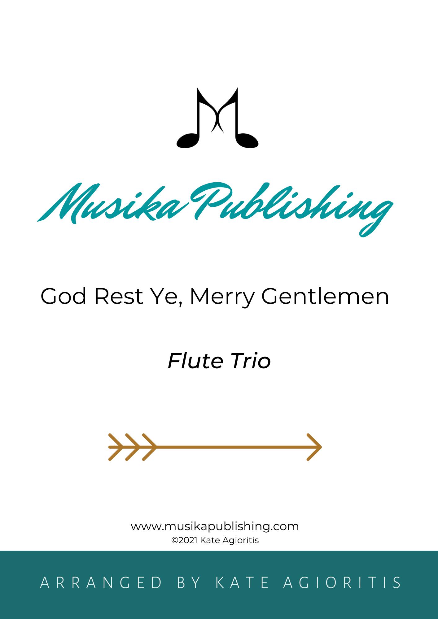 GRY Flute Trio