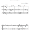 Sardis (May the Grace of Christ our Savior), for Flute Trio